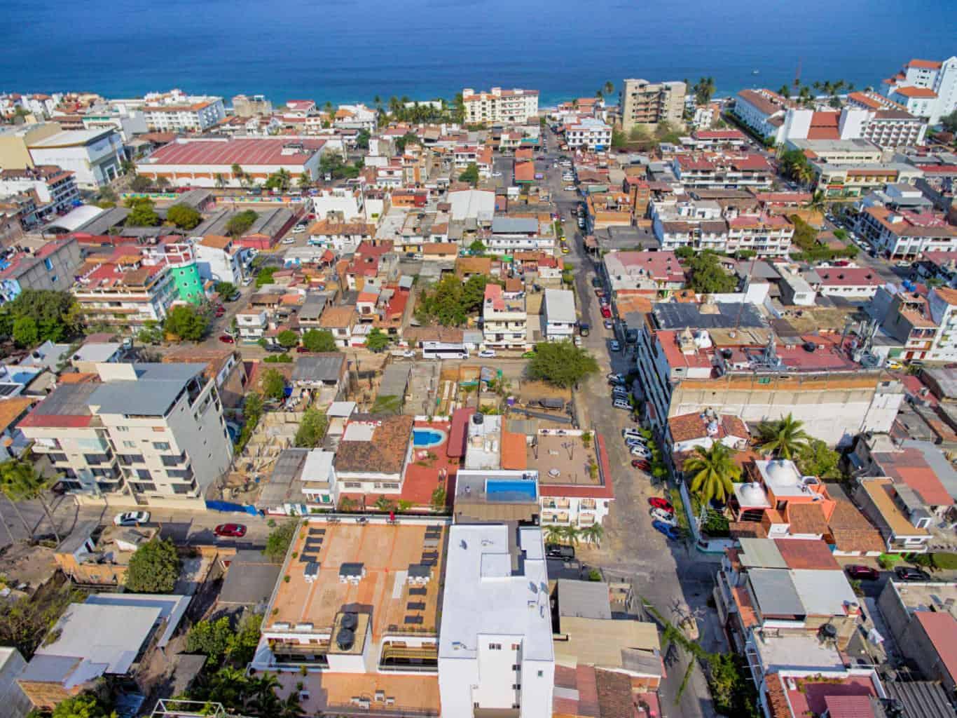 Playa Camarones / Things To Do In Puerto Vallarta
