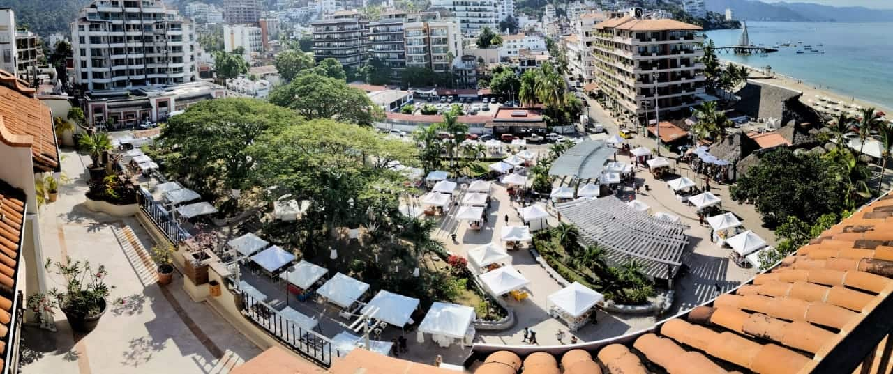 The Old Town Farmers Market / Things To Do In Puerto Vallarta