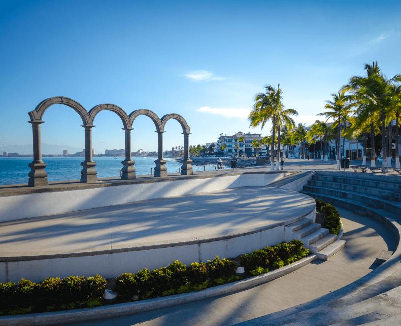 Puerto Vallarta Town / Things To Do In Puerto Vallarta