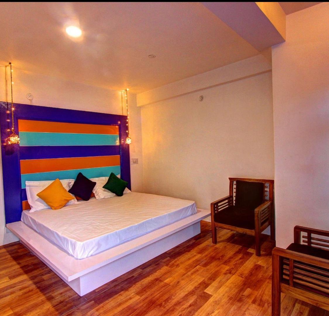 goStops Naggar / Best Hostels In Kasol